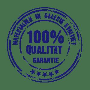 100% Qualität Garantie - Galerie Qualität - Art by Lönfeldt