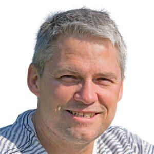 Künstler Michael Lönfeldt