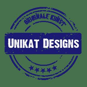 Originale Kunst Unikat Designs - Michael Lönfeldt