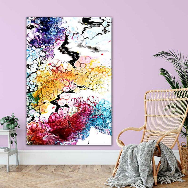 Kunst Plakat XXL Altitude I 100x150 cm