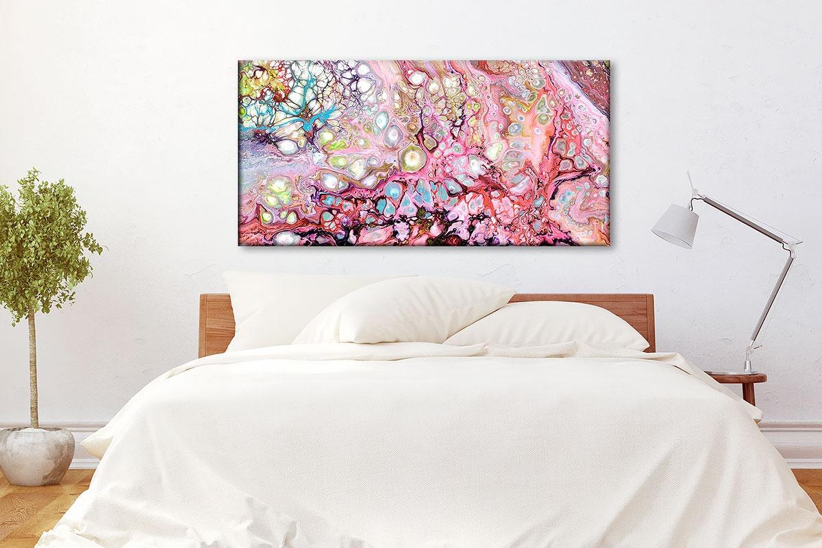 Leinwandbilder XXL und Bilder für das Schlafzimmer