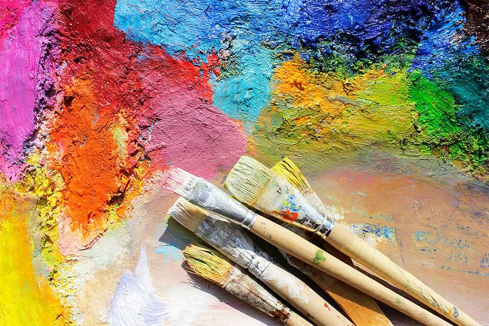 Kunstblog Malen lernen und lernen Kunst zu kaufen